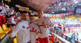 Sukcesy podopiecznych Patryka Zaborowskiego na Mistrzostwach Europy Seniorów w Kickboxingu