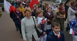 Obchody 100-lecia Niepodległości w Sierakowicach