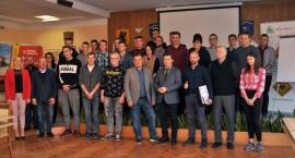 Michał Jank zwycięzcą powiatowego etapu Olimpiady Młodych Producentów Rolnych