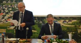 Kuczkowski i Makurat na czele Rady Gminy Sierakowice