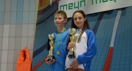 Kartuscy pływacy z medalami na ogólnopolskich zawodach