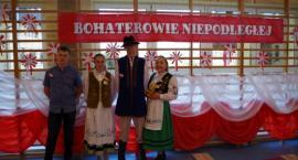 Licealiści z Sierakowic wygrali w konkursie