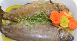 Ugotuj potrawę z ryb i zgarnij nagrody - konkurs kulinarny