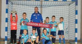 Dragon Bojano zwycięzcą turnieju Somonino Cup rocznika 2011