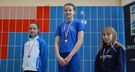 Sukces kartuskiej pływaczki Michaliny Grzech