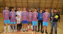 Zwycięstwo Syldar Kiełpino na turnieju Somonino CUP