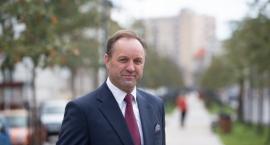 Mieczysław Struk ponownie marszałkiem województwa pomorskiego