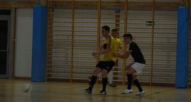 Ajax Kamienica nadal liderem w rozgrywkach ligowych Somonino Cup