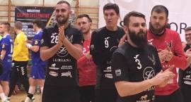 Porażka SPR GKS Żukowo. Szczypiorniści z Kościerzyny bronią tytułu lidera grupy