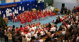Kiermasz świąteczny w Szkole Podstawowej im. Ziemi Kaszubskiej w Goręczynie