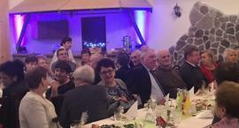 Świąteczne spotkanie seniorów ze Sławek