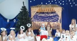 Pamięć o narodzinach Jezusa celebrowana przez przedszkolaki