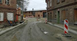 Ruszyła modernizacja ulicy 3 Maja w Żukowie