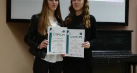 Uczennice z kartuskiego technikum finalistkami ogólnopolskiego konkursu