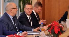 Andrzej Dawidowski nowym wiceprzewodniczącym w kartuskiej radzie