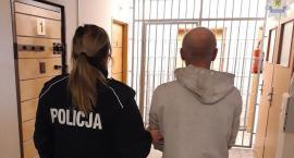 Dwie osoby zatrzymane z narkotykami