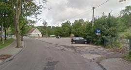 Parking przy ul. Klasztornej w Kartuzach zostanie zamknięty