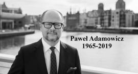Kartuzy upamiętnią Pawła Adamowicza