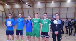 Turniej Piłki Nożnej Halowej w Somoninie. Zwycięstwo FC GLA Academy