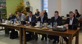 Gmina Sierakowice będzie inwestować na kredyt. Budżet 2019 uchwalony