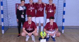 Domaros Somonino zwycięzcą trzynastej kolejki - Somonino Cup 2002