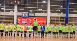 Zwycięstwo AP Junior Football Academy Przechlewo. Somonino CUP 2009