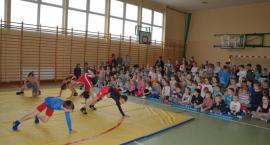 W Staniszewie powstało nowe stowarzyszenie. Szkółka zapaśnicza efektem pierwszych działań