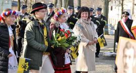Kartuzy. Uczcili 99. rocznicę Powrotu Kaszub do Polski