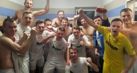 Kiełpino. Zaskakujące zwycięstwo FC Kartuzy w meczu z wiceliderem