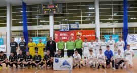 Angielscy piłkarze zmierzyli się z zespołem FC Kartuzy