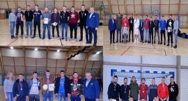 Finał Somonińskiej Ligi Piłki Nożnej Halowej. Dav - Tynk zwycięzcą Turnieju Prawdy