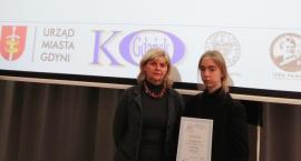 Dominika Jelińska finalistką konkursu o pułkowniku Kuklińskim