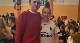 Kinga Potraca brązową medalistką Mistrzostw Polski w koszykówce