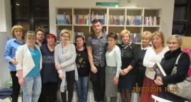 Jakub Małecki autor bestsellerów spotkał się z czytelnikami w Kartuzach