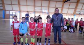 Piłkarze KS Chwaszczyno wiceliderami rocznika 2011 na turnieju Somonino Cup