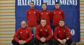 OSP Sierakowice najlepsze w pomorskiej halówce strażaków-ochotników