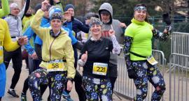 Setki biegaczy powitały wiosnę w Chwaszczynie - prolog cyklu Kaszuby Biegają 2019