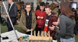 Gimnazjaliści i ósmoklasiści odwiedzili ZST w Kartuzach