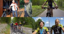 Kaszëbë na Kòle  - reportaż o rowerach na Kaszubach - zobacz zwiastun