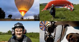 Kaszëbsczé Ptôchë - reportaż o sportach powietrznych na Kaszubach - zobacz zwiastun