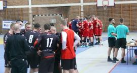 Żukowo. Piłkarze ręczni SPR przegrywają w starciu z Meblami Wójcik Elbląg