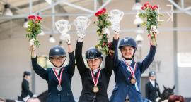 Brązowy medal Pucharu Polski dla  Matyldy Cybuli