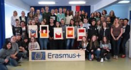 Kartuzy. ZSO nr 2 gospodarzem międzynarodowej wymiany Erasmus+