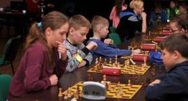 Turniej szachowy na zakończenie Kartuskich Dni Żołnierzy Wyklętych