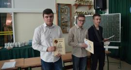 Drużyna SP w Staniszewie najlepsza w Powiatowym Konkursie Mitologicznym