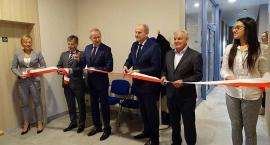 Żukowo. Uroczyste otwarcie filii Wydziału Komunikacji Starostwa Powiatowego