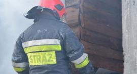 Borzestowo. Pożar kurnika - cztery osoby poszkodowane