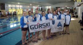 Sukces kartuskich pływaków w finale Pomorskiej Ligi Pływackiej Młodzików