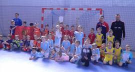 Zwycięstwo Gedani 1922 Gdańsk na turnieju Somonino Cup 2012. GKS Przodkowo zamyka podium