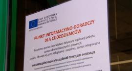 W Kartuzach powstał punkt doradczo-informacyjny dla cudzoziemców